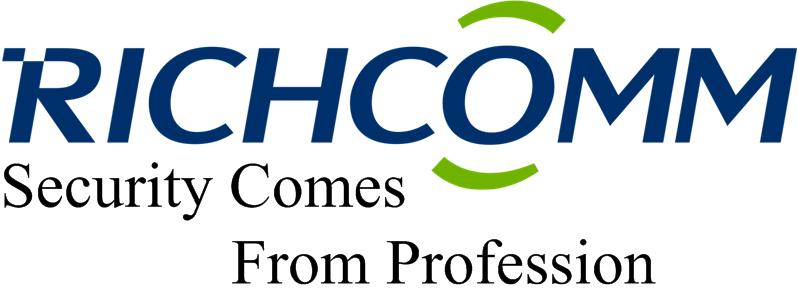 richcomm logo